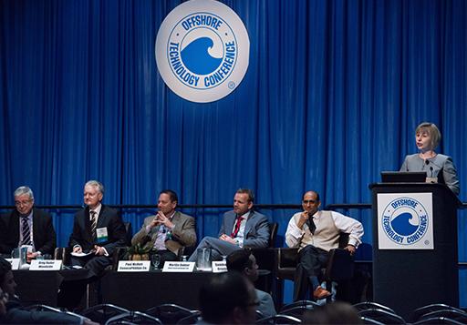 OTC conference